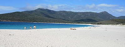 Freycinet Beaches